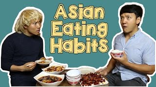 9 Asian Eating Habits Westerners May Never Understand