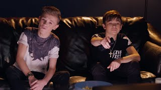 Bars and Melody - Keep Smiling