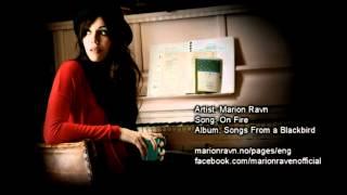 Marion Ravn - On Fire (Marion Raven)