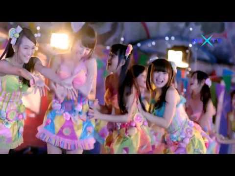 JKT48 Hanikami Lollypop