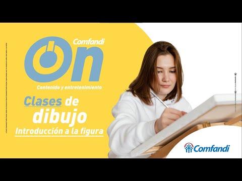 Curso de dibujo  Tercera sesión: Canon, ejes, diagonales - 20 de octubre