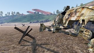 Arma 3 Star Wars MASSIVE Operation 501st, 212th and 104th