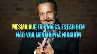 José Augusto   Juro Que Não Vou Mais Chorar Com Voz Do Cantor