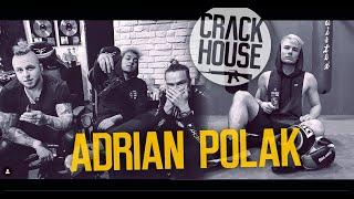 BANDURA X MERGHANI - Adrian Polak (prod. CrackHouse) FAME MMA 3