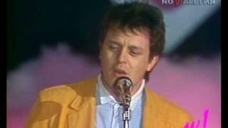 """Zuccero - Canzone Triste (HQ)  """"SAN REMO a Mosca"""" Fiori e Canzoni dall Italia 1986"""