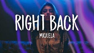 Miquela   Right Back