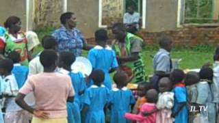 Fields of Growth Lacrosse, Uganda Christmas Video Blog