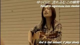 YUI-GoodbyeDays2008Lyrics+EngSub