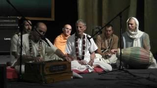 2010 09 15 HG Sarvatma Das - Seminar
