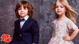 ЛИЗА И ГАРРИ: НОВОЕ ВИДЕО. Дети Пугачевой и Галкина.