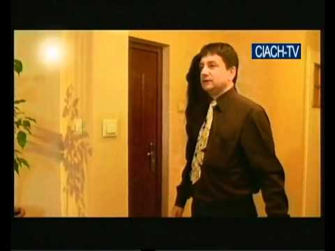Kabaret Ciach - Przerwana randka