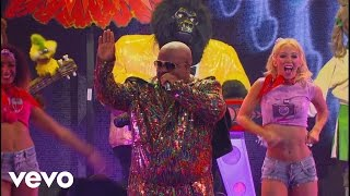 Cee Lo Green   Forget You (Loberace, Live In Vegas)