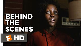 """""""She really kind of spooked me out a little bit,"""" co-star Shahadi Wright Joseph said. """"She would really get into character and wouldn't talk. It was kind of creepy."""" Also — although this is not a behind-the-scenes fact — I'm still super pissed that she wasn't nominated for an Academy Award for this role and it will annoy me until I die. That's all. Okay sorry, back to the facts."""