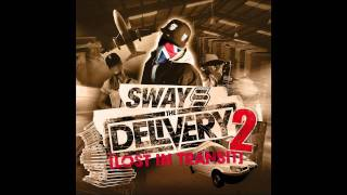 Sway - Walk Out Of My Life Feat Monica - THE DELIVERY 2 MIXTAPE