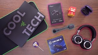 Cool Tech Gifts For Almost Any Budget! - Holiday Gift Guide 2018