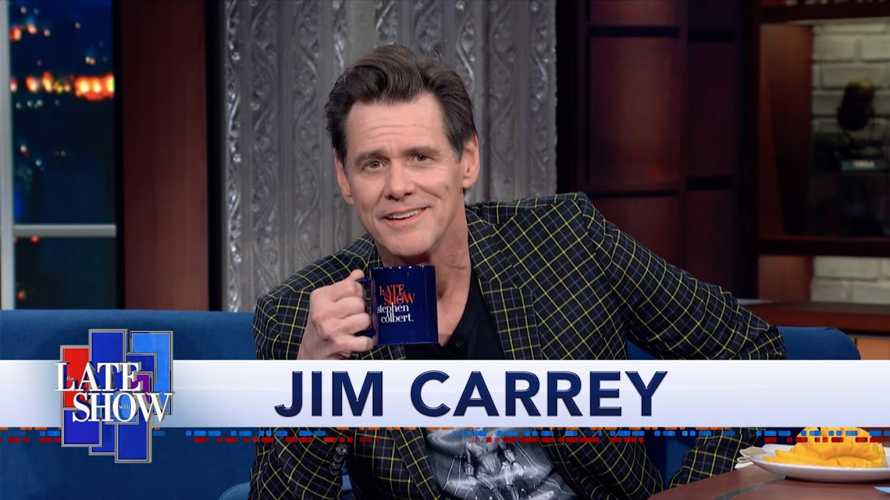 Jim Carrey Reimagines His Greatest Comedic Moments With Dramatic New Performances thumbnail