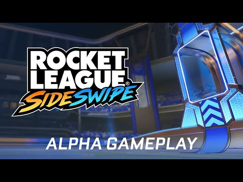 Rocket League Sideswipe Mobile Game Announced   Game Rant