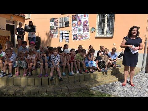 Zahradní slavnost ZUŠ Sedlec-Prčice