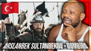 Arslanbek Sultanbekov - Dombıra TURKIC HISTORICAL MUSIC REACTION!!!