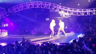 Travis Scott & Future   First Off & March Madness (Astroworld Tour   Atlanta 2019)