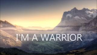 Steven James - Warrior ft. LIGHTS [HQ]