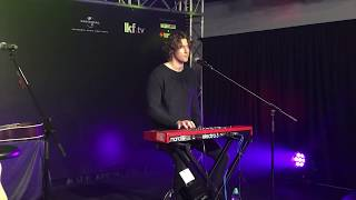 Dean Lewis   Stay Awake (piano Acoustic) [Live Debut 2019]