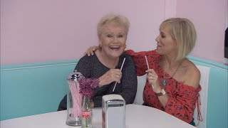 How a '50s-Style Diner Helps Woman With Alzheimer's