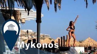 Mykonos | Paradise beach