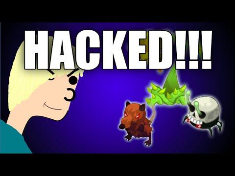 clicker heroes hacked - смотреть онлайн на Hah Life