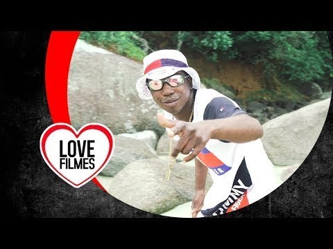 MC Neguebinha - Protetor Solar (Video Clipe Oficial)