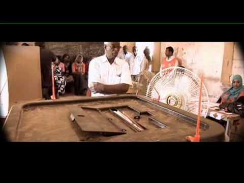 EUEOM Soudan 2010