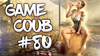 🔥 Game Coub #80| Best video game moments