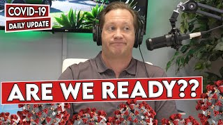 Coronavirus Predictions: Back To Work By Easter?? I Seattle Real Estate Podcast