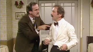 Fawlty Towers - I know nothing!