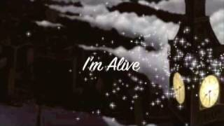 "Peter Pan: ""I'm Alive"""