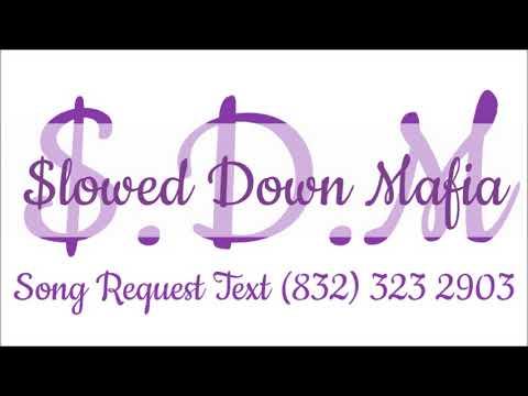 07 Cardi B I Like It Slowed Down Mafia @djdoeman