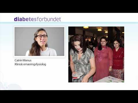 Vitamine Injektionen bei Diabetes