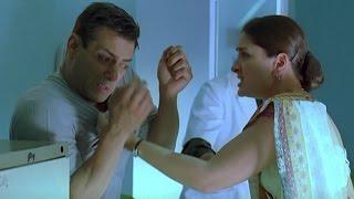 Kareena Kapoor gets abusive with Salman Khan | Kyon Ki