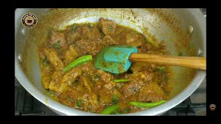 Tasty Mutton Curry Recipe - Mutton Curry Banane Ka Tarika _ Mutton Gravy Recipe
