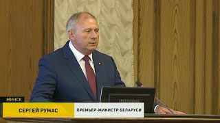 Наталья Кочанова представила новый руководящий состав Правительства
