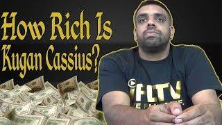 How Rich Is Kugan Cassius? (iFL TV) Net Worth 2018