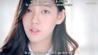 5dolls - Can You Love Me? (사랑한다? 안한다!) MV [English subs + Romanization + Hangul] HD