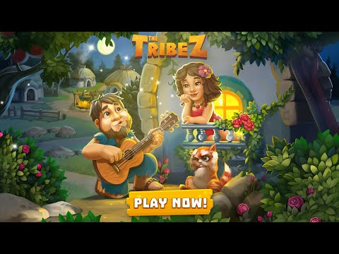 Best punch ever! (Tribez style) 🍉