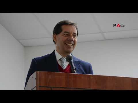 Jaime Gálvez Delgado - Director de Promoción y Sostenibilidad del MEM