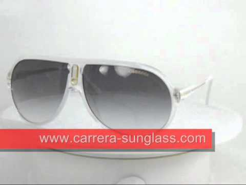 Carrera Sunglasses Endurance J07 White Crystal