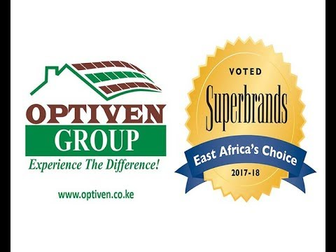 East Africa Optiven Group TV 2017