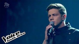 "Almur Marais: ""Creep"" | Live Round 2 | The Voice SA"