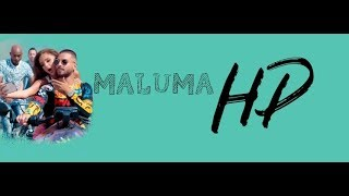 Maluma   HP | Letra  Lyrics |