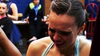Payton Gets Injured-Ep 3 Season 4-Dance Moms