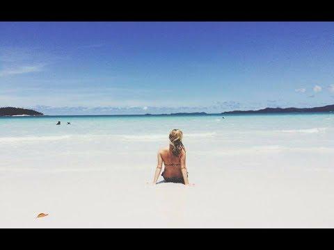 Backpacking Australia